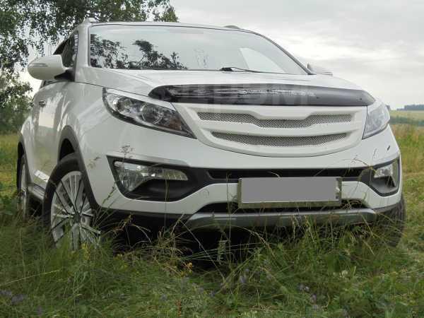 Kia Sportage, 2010 год, 820 000 руб.
