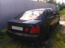 Екатеринбург GS300 1998