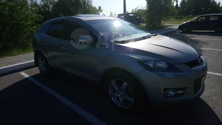 Mazda CX-7, 2008 год, 585 000 руб.