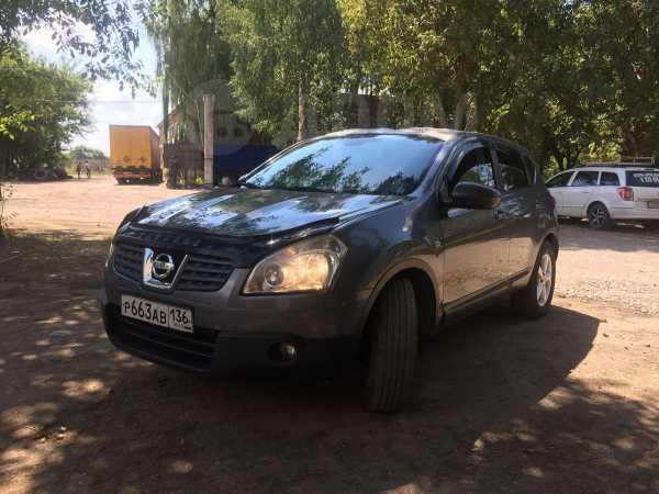 Nissan Qashqai, 2008 год, 445 000 руб.