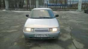 Челябинск 2112 2007