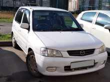 Кемерово Demio 2002