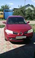 Renault Megane, 2008 год, 267 000 руб.