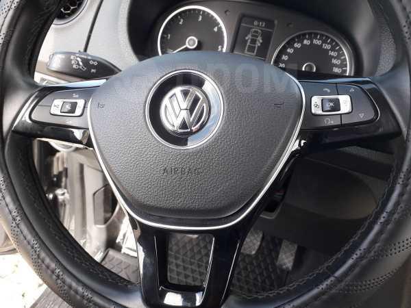 Volkswagen Amarok, 2015 год, 1 555 000 руб.