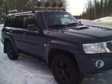 Архангельск Patrol 2006
