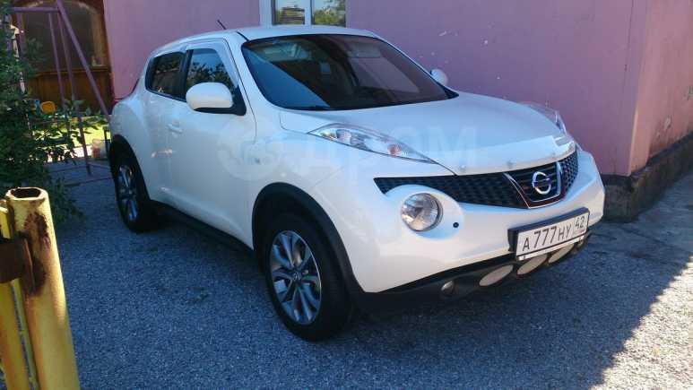 Nissan Juke, 2013 год, 735 000 руб.