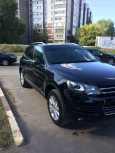 Volkswagen Touareg, 2011 год, 1 270 000 руб.