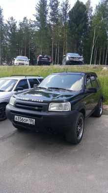 Сургут Freelander 2001