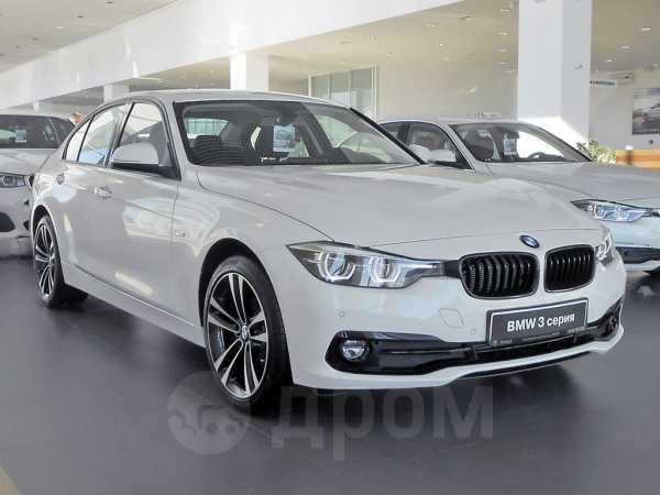BMW 3-Series, 2017 год, 2 230 000 руб.