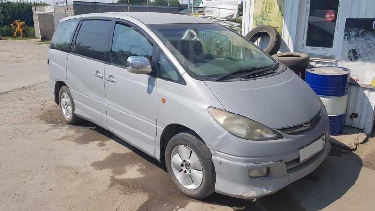 Toyota Estima, 2000 год, 349 000 руб.