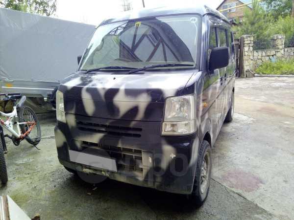 Suzuki Every, 2009 год, 230 000 руб.