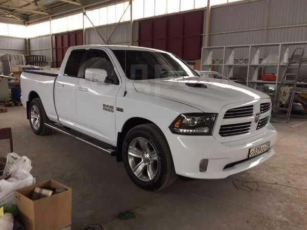Dodge Ram, 2013 год, 2 790 000 руб.