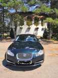 Jaguar XF, 2010 год, 750 000 руб.