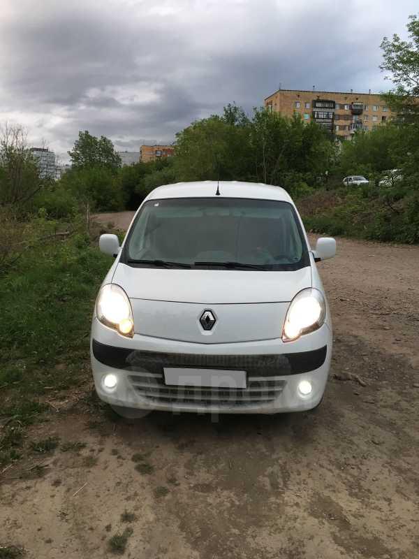 Renault Kangoo, 2010 год, 405 000 руб.
