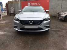 Краснодар Mazda6 2015