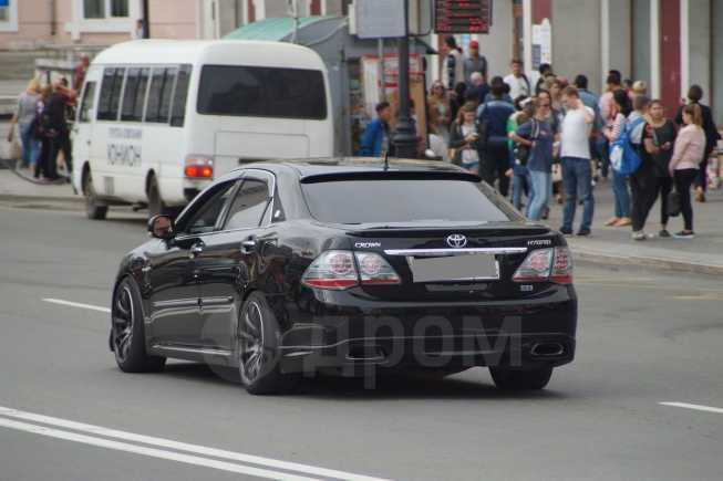 Toyota Crown, 2009 год, 1 360 000 руб.