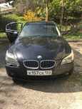 BMW 5-Series, 2006 год, 440 000 руб.