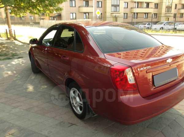 Chevrolet Lacetti, 2008 год, 295 000 руб.