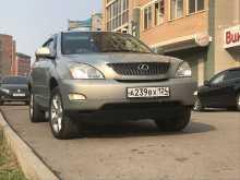 Красноярск RX330 2003
