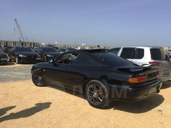 Mazda MX-6, 1994 год, 250 000 руб.