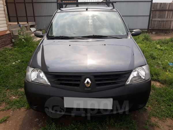 Renault Logan, 2006 год, 168 000 руб.