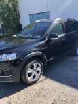 Chevrolet Captiva, 2014 год, 1 165 000 руб.