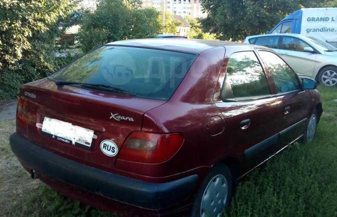 Citroen Xsara, 1997 год, 100 000 руб.