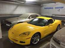 Владивосток Corvette 2005