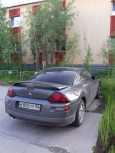 Mitsubishi Eclipse, 2002 год, 330 000 руб.