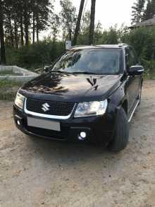Иркутск Grand Vitara 2008