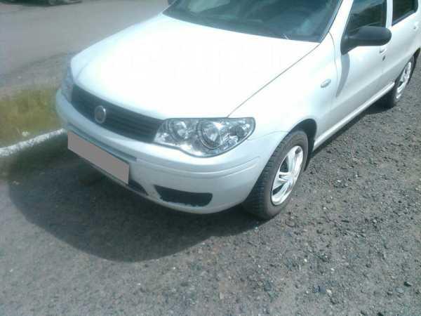 Fiat Albea, 2011 год, 170 000 руб.