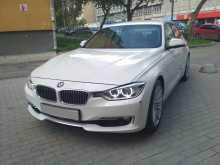 Екатеринбург 3-Series 2012