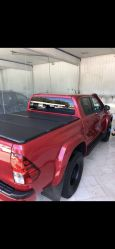 Toyota Hilux Pick Up, 2016 год, 3 350 000 руб.
