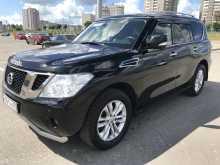 Чебоксары Nissan Patrol 2011