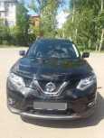 Nissan X-Trail, 2017 год, 1 595 000 руб.