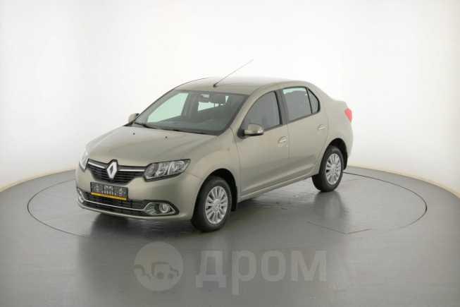 Renault Logan, 2018 год, 817 000 руб.