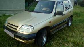 Кемерово Niva 2005