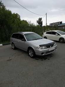 Nissan Wingroad, 2001 г., Хабаровск