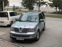 Омск Navigator 2005