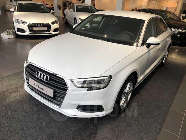 Audi A3, 2017 год, 2 030 074 руб.