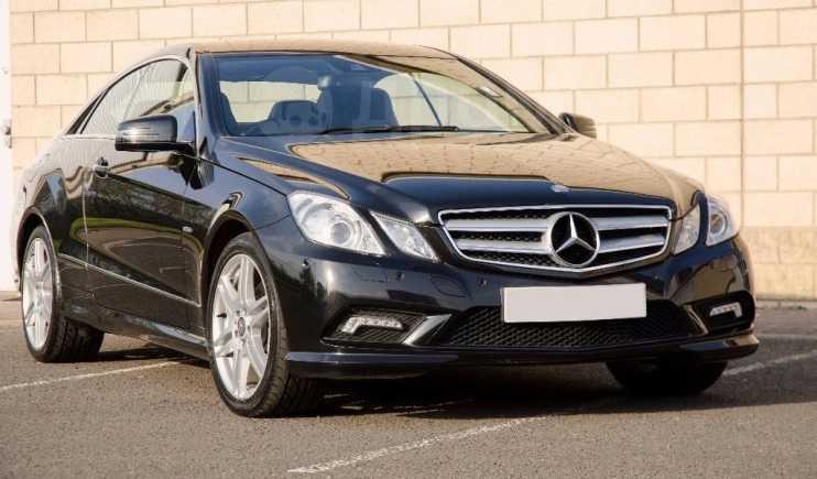 Mercedes-Benz E-Class, 2012 год, 650 000 руб.
