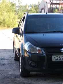 Нягань SX4 2008