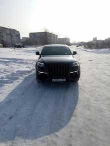 Новосибирск Q7 2006