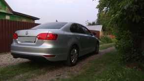 Барнаул Jetta 2012