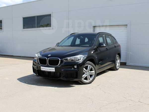 BMW X1, 2017 год, 2 389 316 руб.