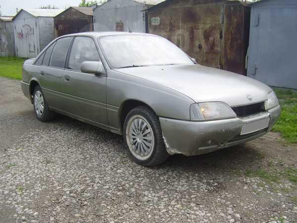 Opel Omega, 1988 год, 55 000 руб.