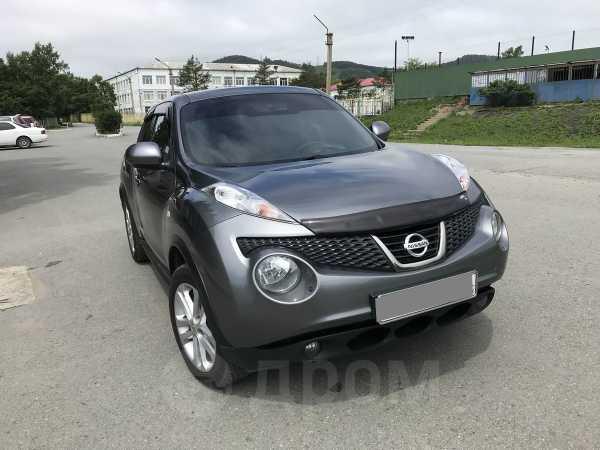 Nissan Juke, 2012 год, 755 000 руб.