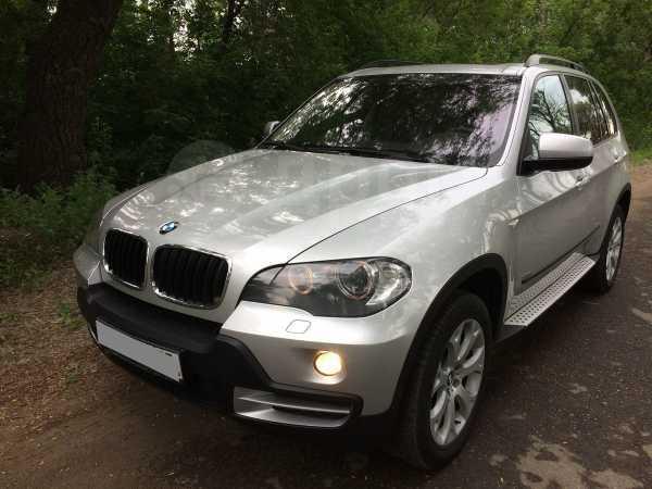 BMW X5, 2007 год, 1 247 000 руб.