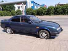 Кемерово Presea 1993