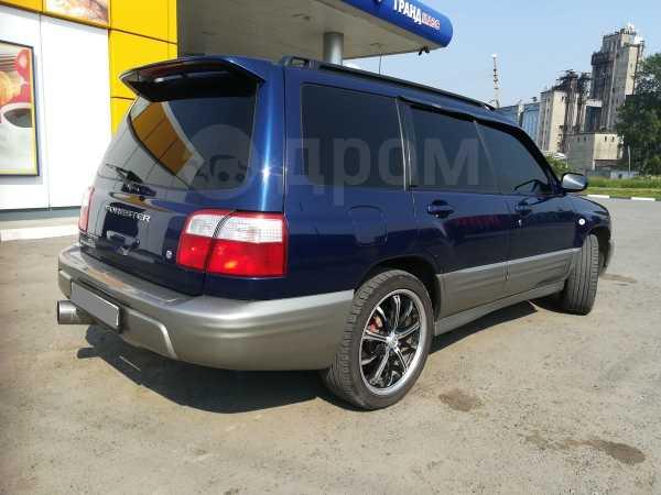 Subaru Forester, 2000 год, 425 000 руб.